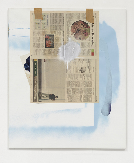 , 'Untitled,' 2004, Galerie Nagel Draxler