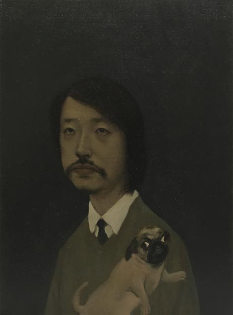 Jeffrey Wang, 'Wang Yi', 2016, Gallery House