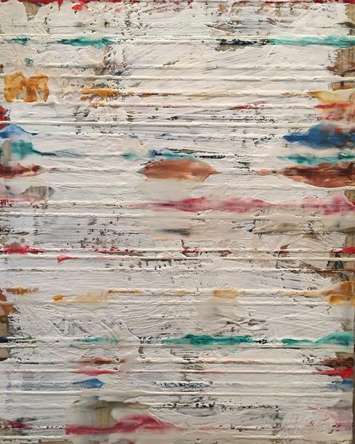 , 'Dash #19,' 2017, M.A. Doran Gallery
