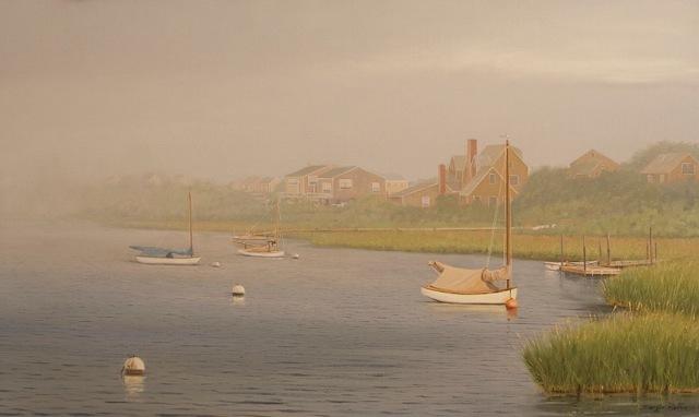 Sergio Roffo, 'Madaket Mist', 2017, Quidley & Company