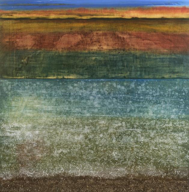 , 'Mirage,' 2017, Cross Mackenzie Gallery