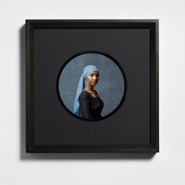 Bettina von Zwehl, 'Amran', 2018, Purdy Hicks Gallery