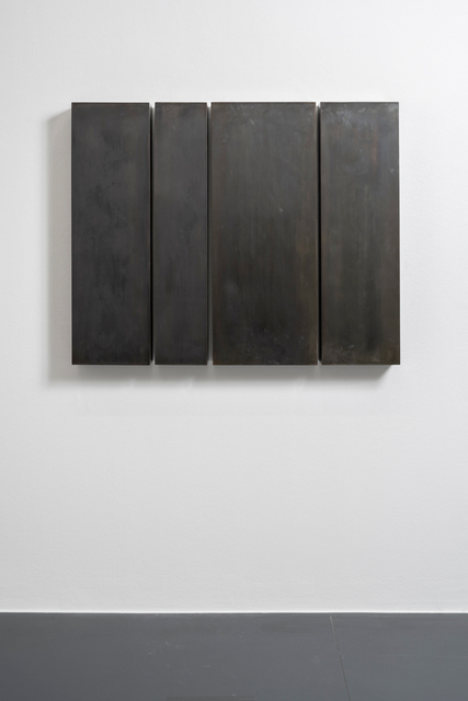 , 'Untitled (19.4.01),' 2001, Walter Storms Galerie