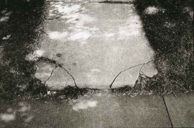 , 'Grandmother's Sidewalk,' 1997, John Davis Gallery