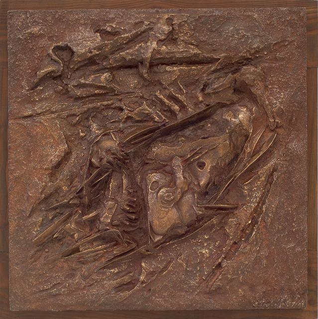 , 'Tavola dell'agrimensore, 1957,' 1957, Tornabuoni Art