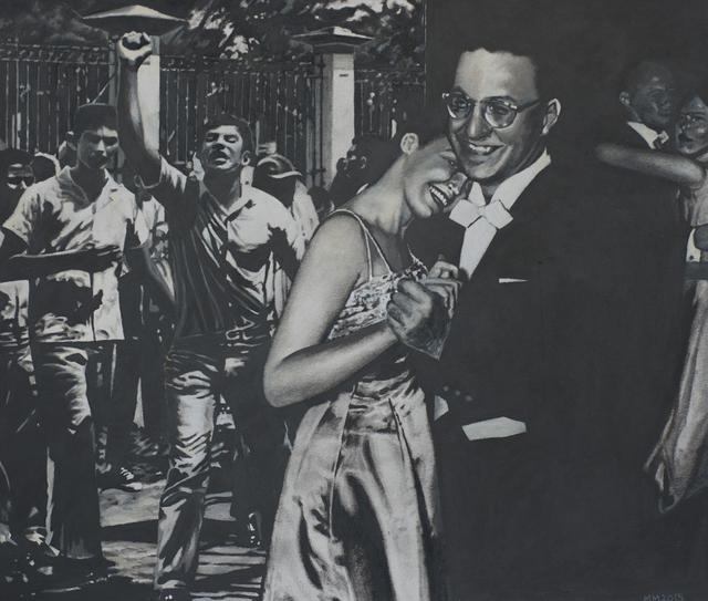 , 'Debutante ,' 2015, Samuel Freeman