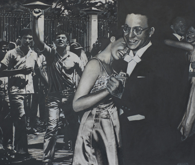 Martin Mull, 'Debutante ', 2015, Iris Project