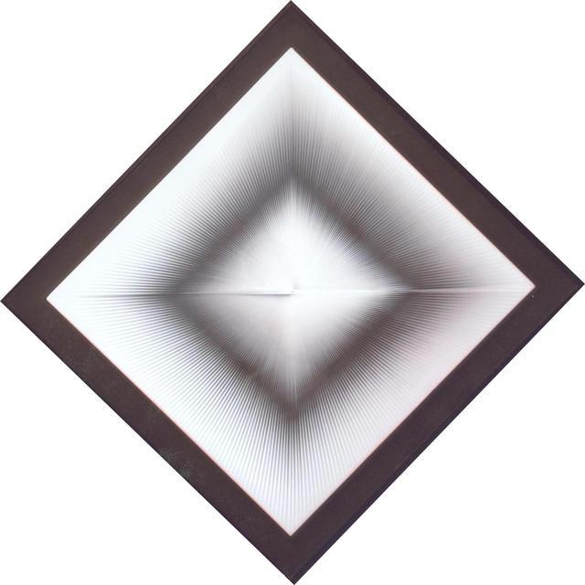 , 'Dinamica Visuale ,' 1966, Galleria Spazia