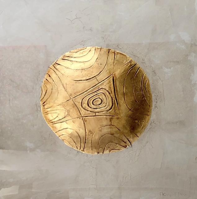George Polymeros, '(MVC) Planet', 2019, ARTION GALLERIES