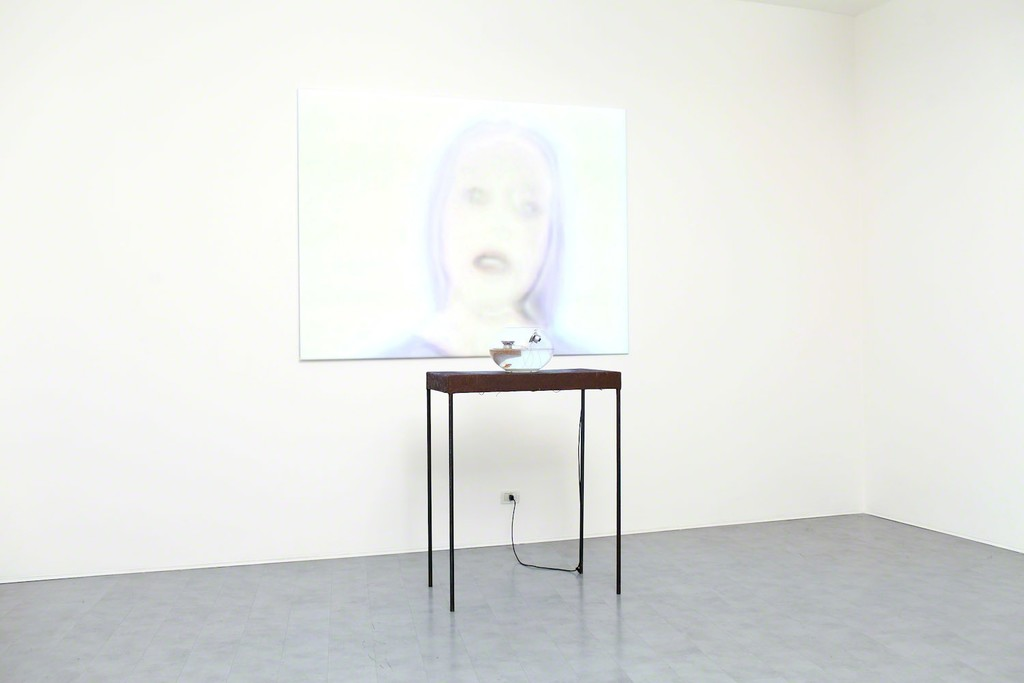 Marie chante , 2002 