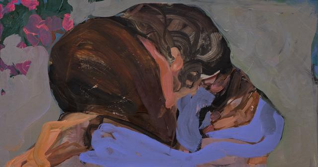 , 'Forbidden Love II,' 2019, &Gallery