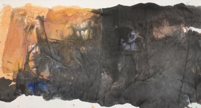 , 'Shin Upon映照,' 2006, Galerie du Monde