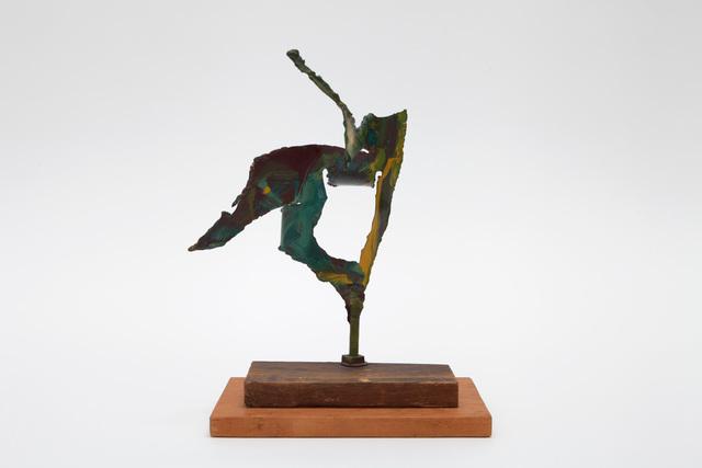 , 'Painted Sculpture,' 1966, Blum & Poe