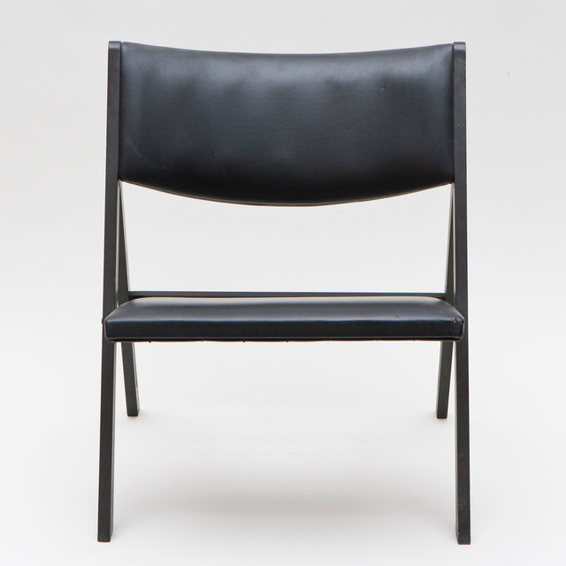 Gio Ponti, 'Chair', 1971, Patrick Parrish Gallery
