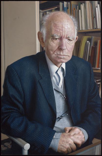 David Nipo, 'Portrait of Yona Fischer', 2013, Contemporary by Golconda