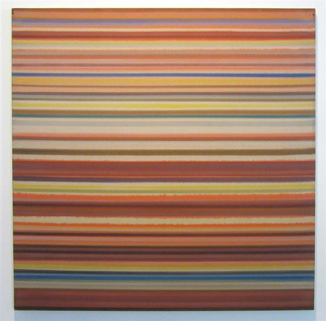 , 'Sin Título (Serie América Horizontes),' 1970, Casas Riegner