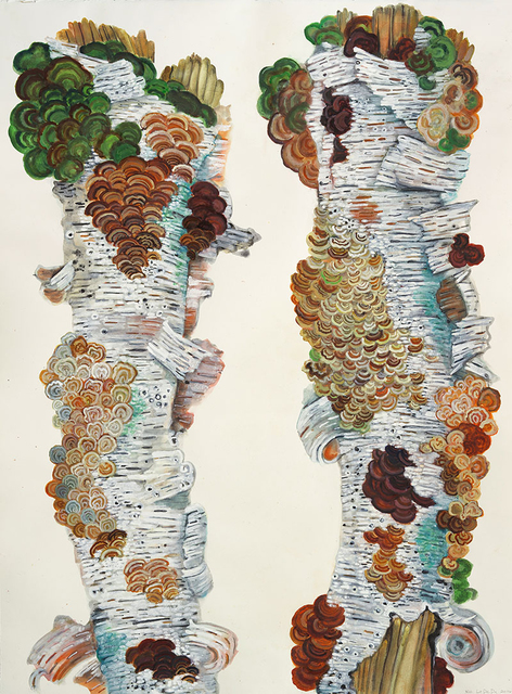 , 'LaDeDa,' 2016, Kathryn Markel Fine Arts