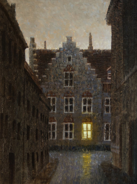 Will Klemm, 'Bruges', 2019, Wally Workman Gallery