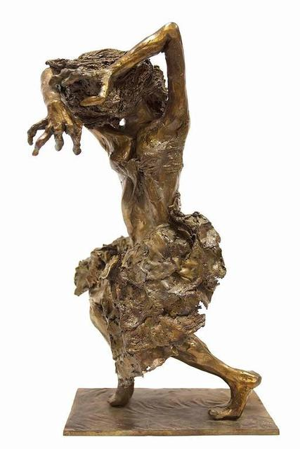 Unknown, 'Untitled (Metamorphosis) Bronze Sculpture', 20th Century, Lions Gallery