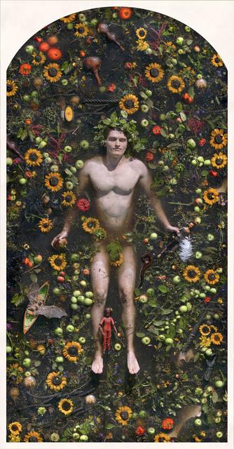 Kahn & Selesnick, 'Iulian', Yancey Richardson Gallery