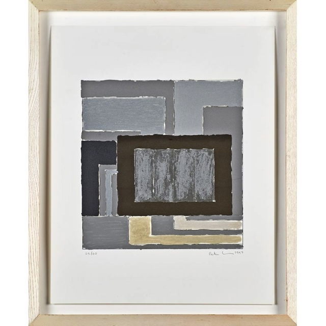 , 'Nobody,' 1997, Alpha 137 Gallery