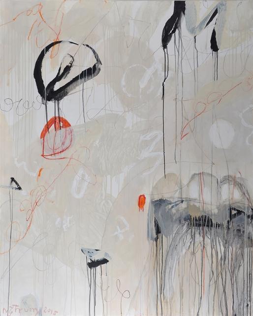 , 'MA 1,' 2015, CUC Gallery