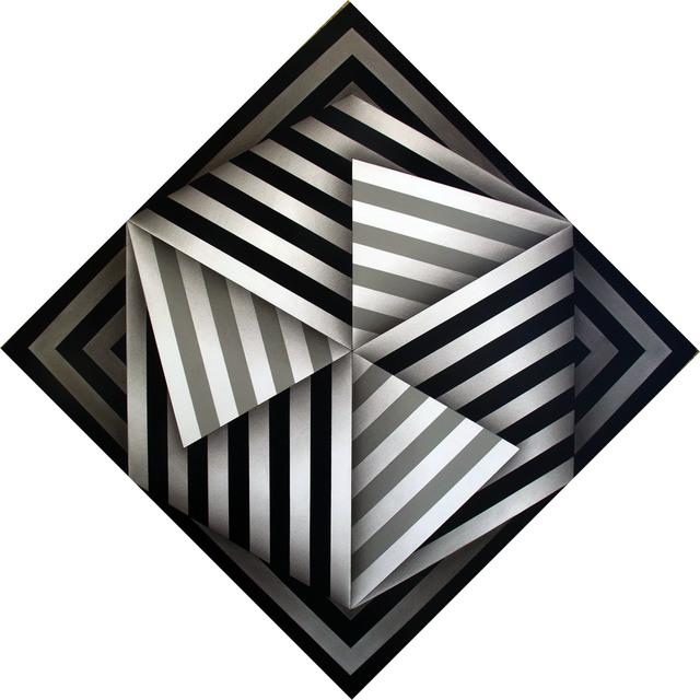 , 'Hojas del Alba VI,' 1965, Durban Segnini Gallery