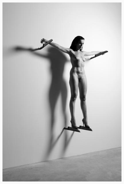 , 'En el filo,' 2012, Mario Mauroner Contemporary Art Salzburg-Vienna