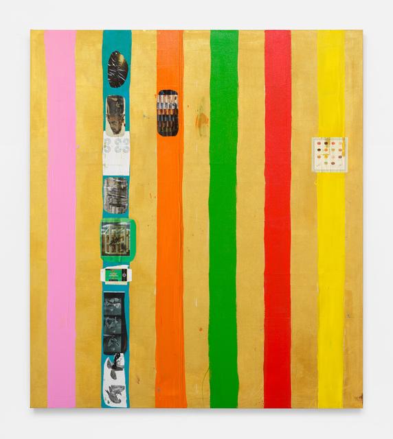 , 'Egyptian Bodega,' 2018, Anton Kern Gallery