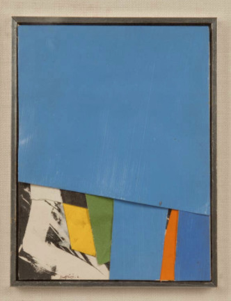 , 'Untitled,' 1966, Anders Wahlstedt Fine Art