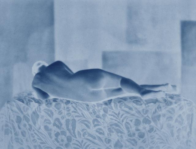 Thomas Ruff, 'neg◊nus_10', 2014, Galería OMR