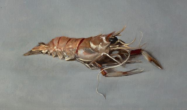 , 'Langoustine,' 2016, Grenning Gallery