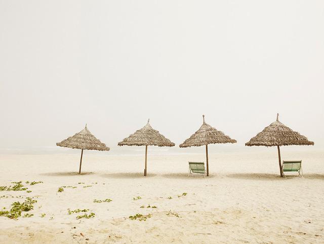 Josef Hoflehner, 'Green Chairs, Vietnam', 2012, Jackson Fine Art