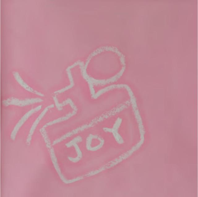 , 'Joy II,' 2018, Leila Heller Gallery