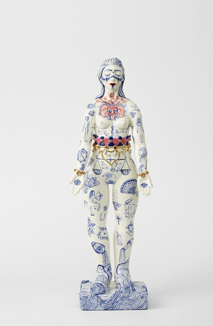 Anne Athena, 'Venus', 2019, Cynthia Corbett Gallery