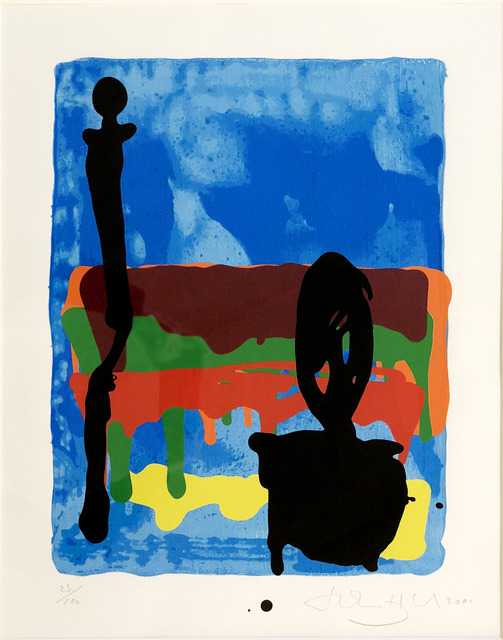, 'Untitled,' 2000, Fairhead Fine Art Limited