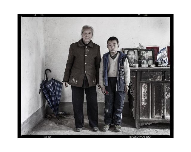 , 'Ji Gaojie, Dengfeng,' 2009, Galerie Julian Sander