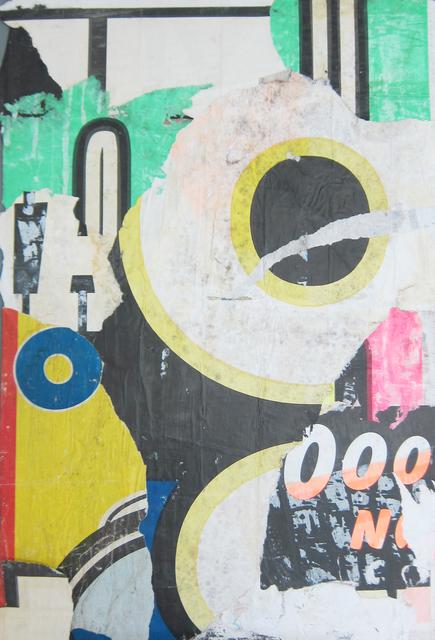 , 'City to City (Pescara, Abruzzo, Nuoro, Sardegna),' 2013, ACA Galleries