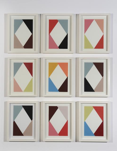 , 'Kimmy Installation,' 2019, Smart Gallery BA