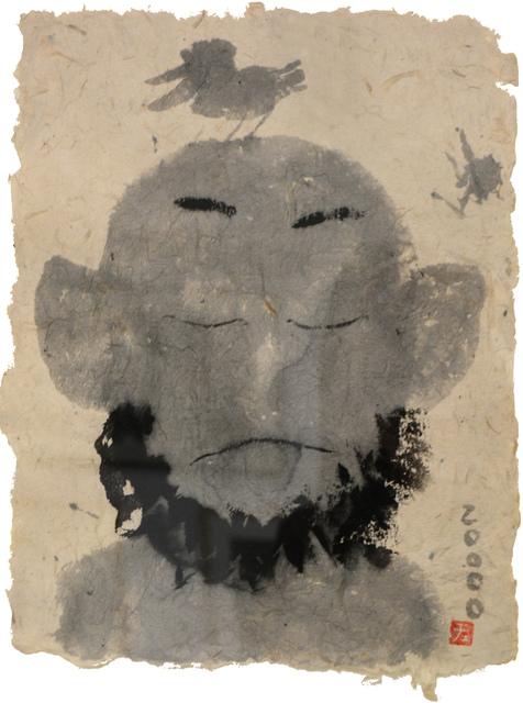 , 'Bird & Man (Front),' 2000, Ethan Cohen New York