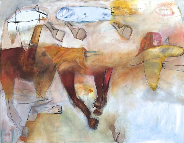 , 'Lameness,' 2014, Susan Eley Fine Art