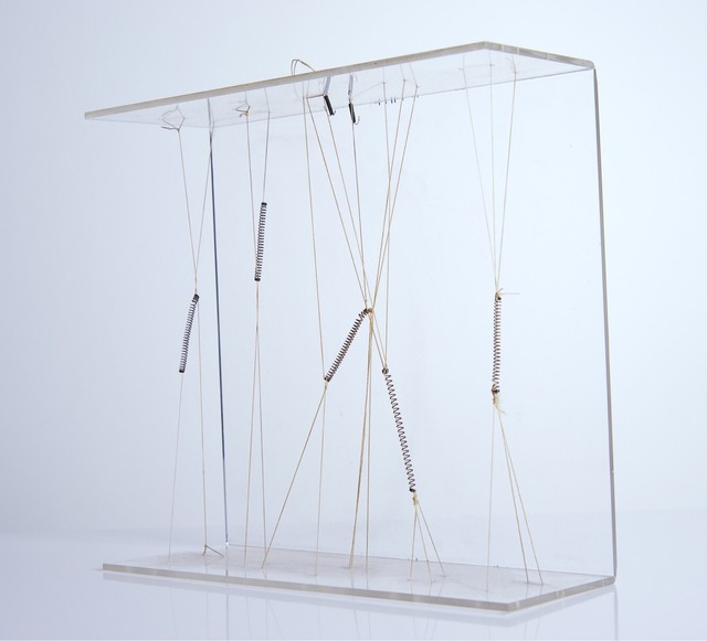 , 'Dibujo sin papel No. 4,' 1983, RGR+ART