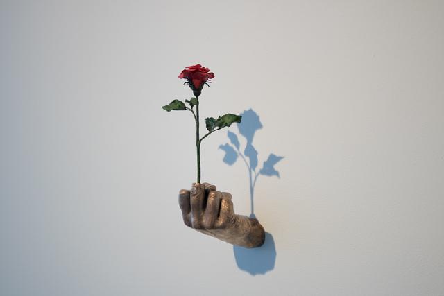 , 'Tout mon amour,' 2017, Art Bärtschi & Cie | Geneva, Switzerland