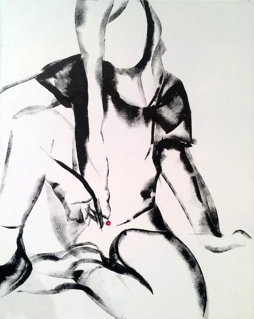 , 'Untitled,' 2016, Zemack Contemporary Art