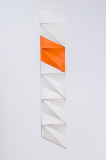 Árpád Forgó, '5C5E', 2018, VILTIN Gallery