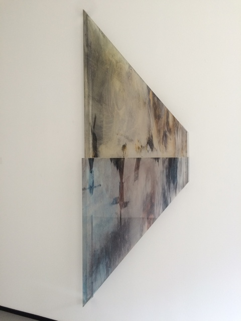 , 'Untitled (Vertical Landscape - Windmills),' 2007, BorzoGallery