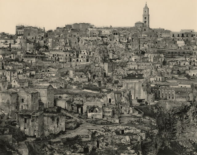 , 'Matera, Italy,' 1980, Pace/MacGill Gallery