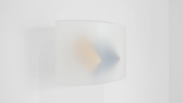 , 'Untitled (GR9),' 2016, Peter Blake Gallery