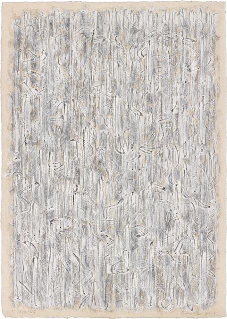 , 'Line Field 344,' 2000, Mind Set Art Center