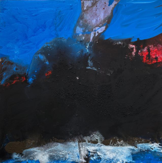 , 'Paysage,' 2016, La Patinoire Royale / Galerie Valerie Bach